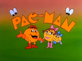 Pac-Man: The Animated Series