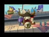 Rayman Raving Rabbids (2006) (Commercials)