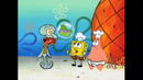 SpongeBob SquarePants Pie Hollywoodedge, Belch 7 Long Disgusti PE138601