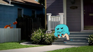 The Amazing World of Gumball The Debt Hollywoodedge, Small Swishes Light FS048101 Sound Ideas, SWISH - ARM OR WEAPON SWING THROUGH AIR, SWOOSH 03-2