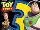 Toy Story 3 (2010) (Video Game)