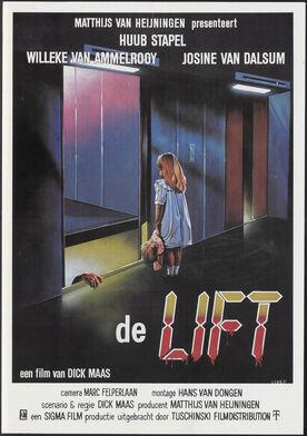 1982 - De Lift.jpg
