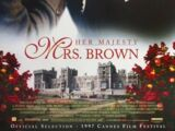Her Majesty, Mrs Brown (1997)