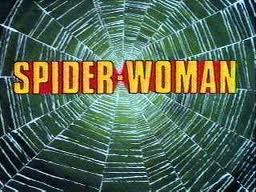 Spider-Woman (TV series)