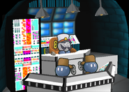 TTYD Cannon Control Room