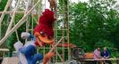 Woody Woodpecker Sound Ideas, ZIP, CARTOON - BIG WHISTLE ZING IN