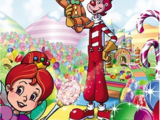 Candy Land: The Great Lollipop Adventure (2005)