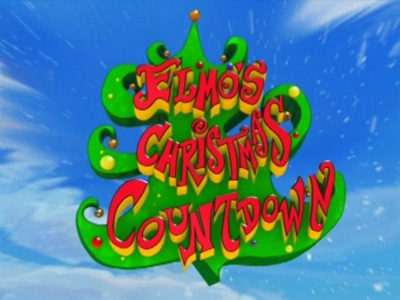 Elmo's Christmas Countdown (2007)