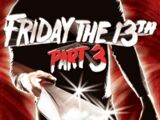 Friday the 13th: Part 3 (1982)