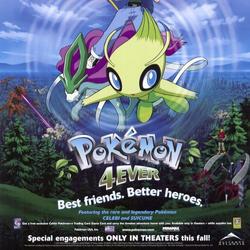 Pokémon 4Ever (2001)