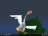 Sound Ideas, CARTOON, BIRD - GOOSE HONKS, ANIMAL 01