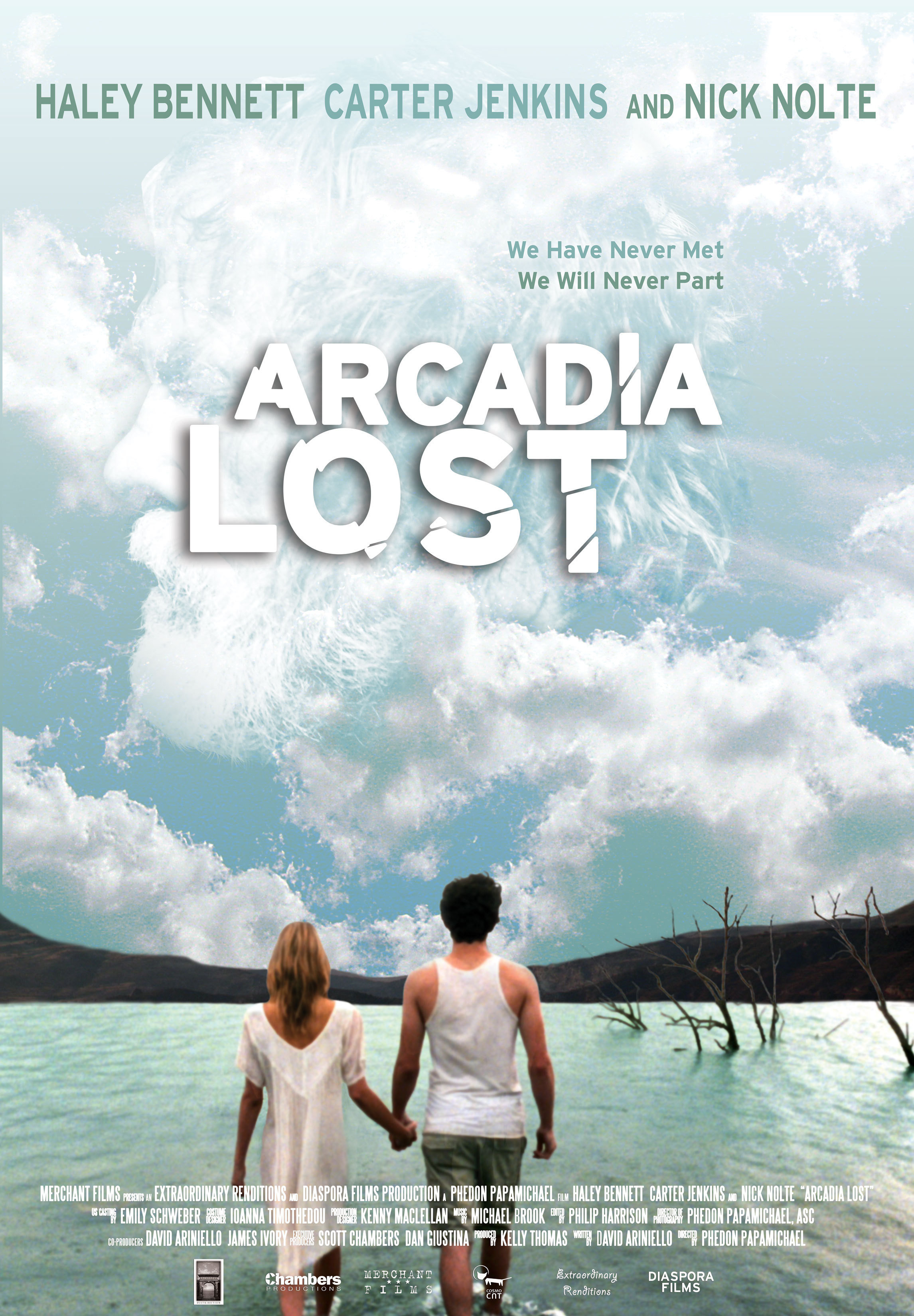Arcadia Lost (2010)