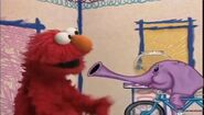 Elmo's World Hollywoodedge, Elephant Single Clas AT043701