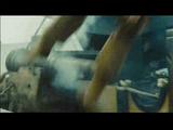 SKYWALKER, METAL - MEDIUM SIZE DOUBLE CLANK 03