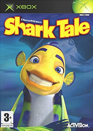 Shark Tale (2004) (Video Game)