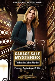 Garage Sale Mysteries: The Pandora's Box Murders (2018)