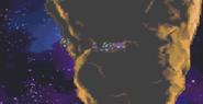 Metroid Fusion Explosion