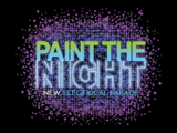 Paint the Night (Theme Parks)