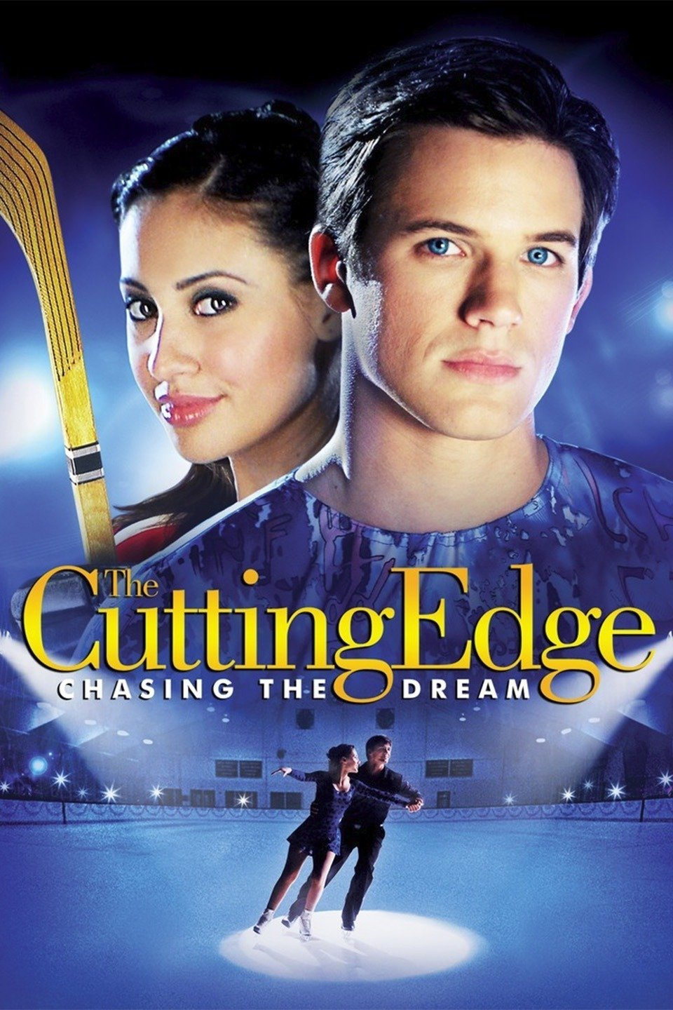 The Cutting Edge: Chasing the Dream (2008)