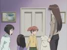 Azumanga Daioh Ep 7 Hollywoodedge, Dog Golden Lab Bark AT021501-1