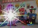 Barney's Magic Sound Who's Who on the Choo-Choo