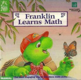 Franklin Learns Math (1996).jpg