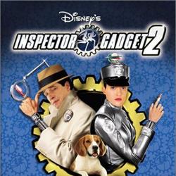 Inspector Gadget 2 (2003)