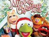 It's A Very, Merry Muppet Christmas Movie (2002)