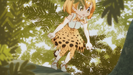 Kemono Friends Ep. 1 Hollywoodedge, Synth Windy Swish CRT054802 (1)