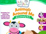 Animals Around Me (2010) (Videos)