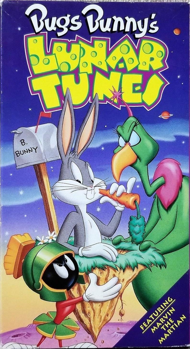 Bugs Bunny's Lunar Tunes (1992)