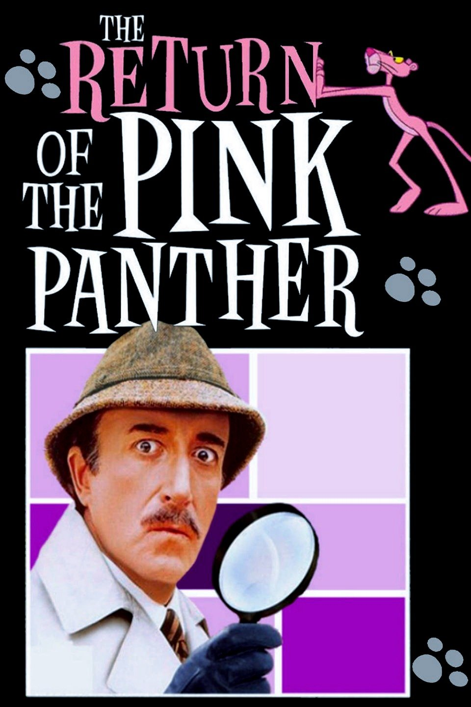 The Return of the Pink Panther (1975)