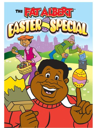 Fat Albert's Easter Special (1982)