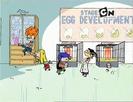 Ed Edd n' Eddy A Fistful of Ed Sound Ideas, COW - SINGLE MOO, ANIMAL 01