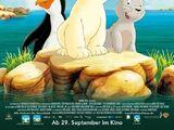 The Little Polar Bear 2: The Mysterious Island (2005)