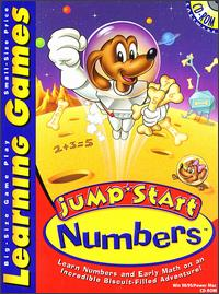 JumpStart Numbers (1998)