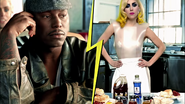 Lady Gaga Telephone Sound Ideas, CROWD, REACTION 'WOW'