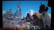 Tangled Ever After (2012) (Shorts) Sound Ideas, HORSE - EXTERIOR; WHINNY, ANIMAL 02