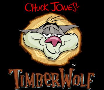 Thomas Timberwolf (Shorts)