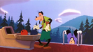 A Goofy Movie Quick Whistle Zip By CRT057504