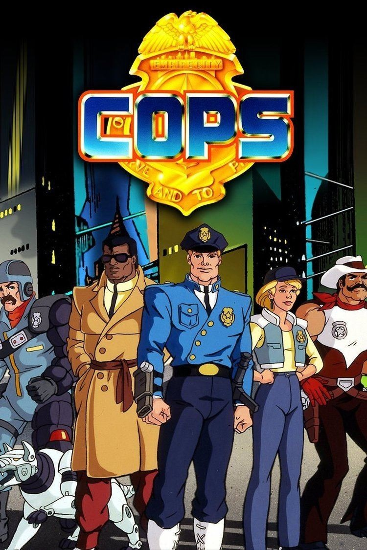 COPS (1988 TV Series)
