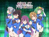 Circlet Princess
