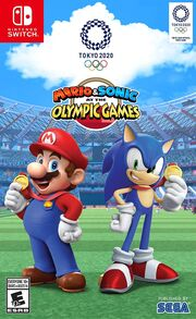 Mario and Sonic at the Olympic Games Tokyo 2020.jpg