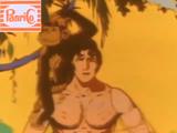 Panrico - Tarzan's Jungle (1980)