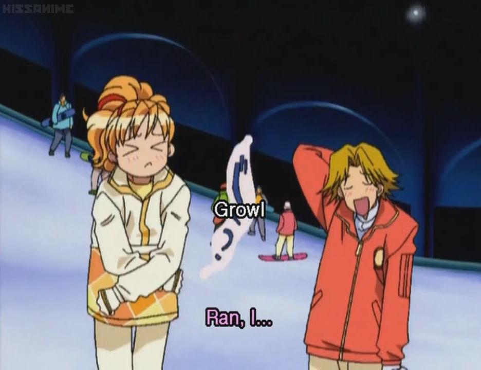 Anime Stomach Growl Sound 8