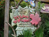 It's Tough to Be a Bug! (Theme Parks)