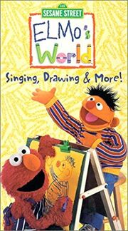 Elmo's World Singing Drawing and More VHS Cover.jpg