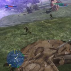 Star Wars: Battlefront (2004 Video Game)