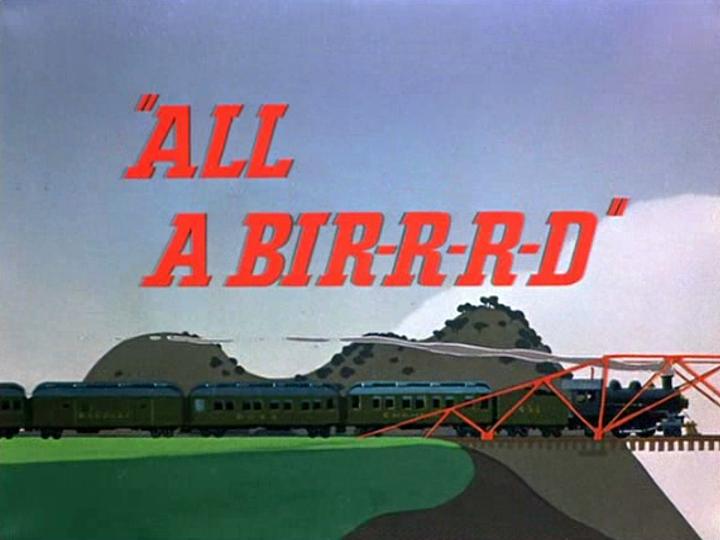 All A Bir-r-rd