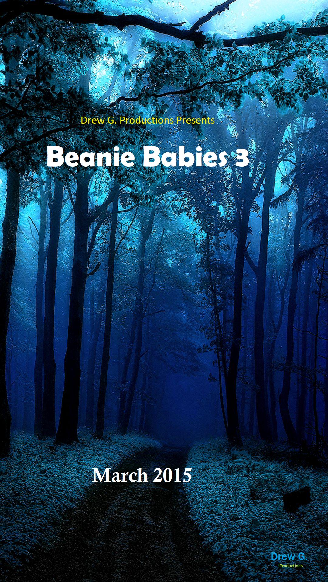 Beanie Babies 3 (2015)
